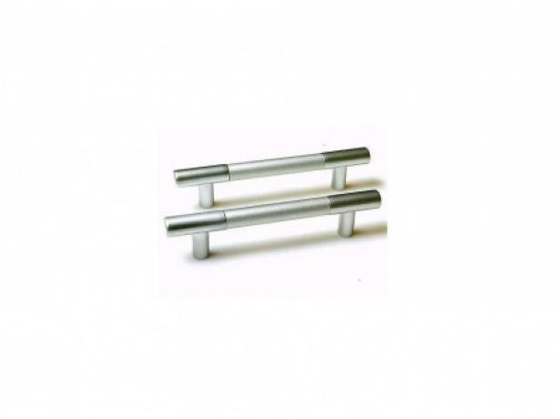 Ручки шкаф-купе Эконом 4х дверный с 2 зеркальными дверями