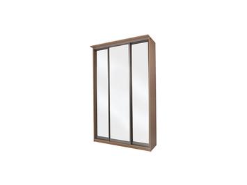 Шкаф купе Элит 3-х дверный зеркальный