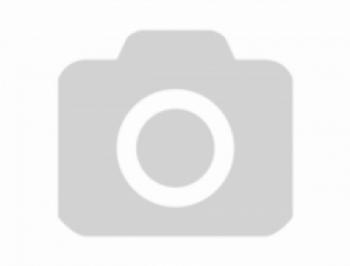 Шкаф для одежды с зеркалом Эстель Оскар млечный дуб/орех