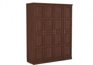 Шкаф распашной 4-х створчатый Варна